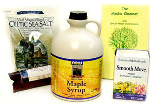 The Master Cleanse: Fad diet in disguise