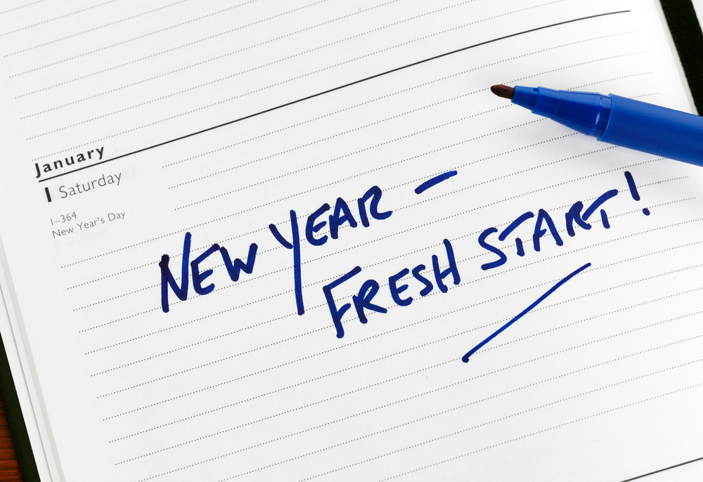Four Tips for Creating Realistic New Year\'s Resolutions | Shades of ...